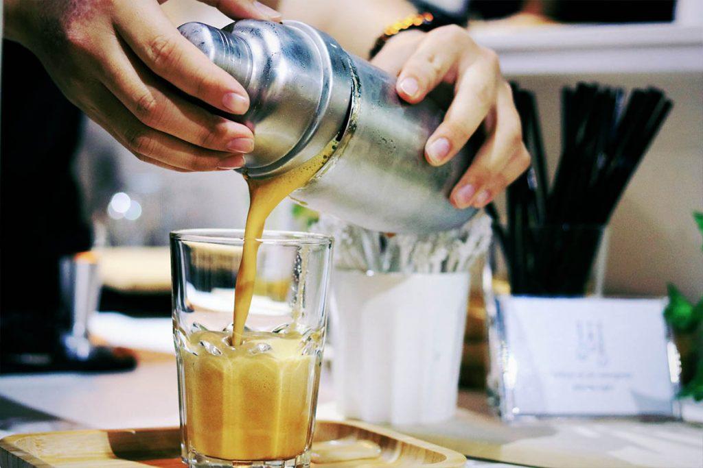 国を探索しながら味わえるブルネイの最高のコーヒーショップ