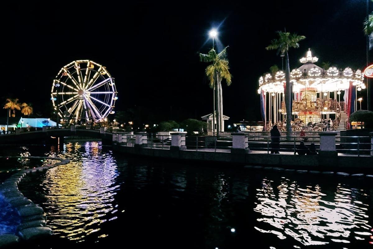 Jerudong park Brunei - 3