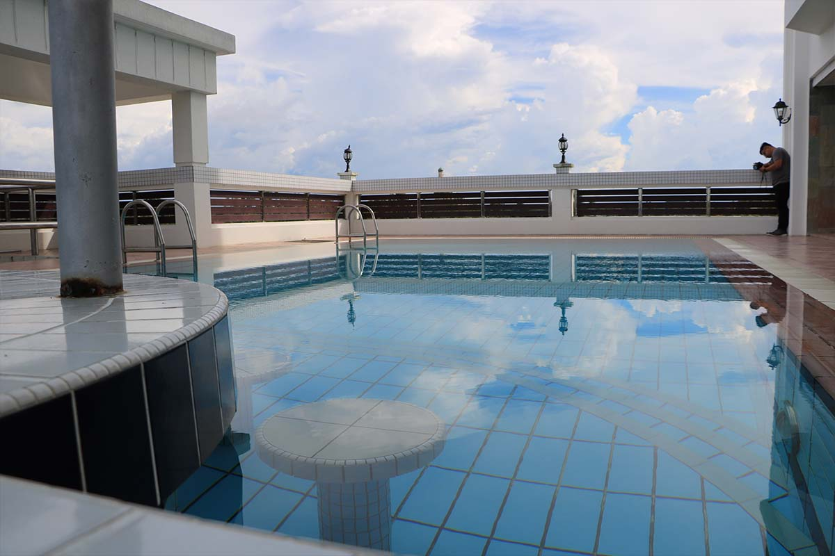 Park view hotel brunei