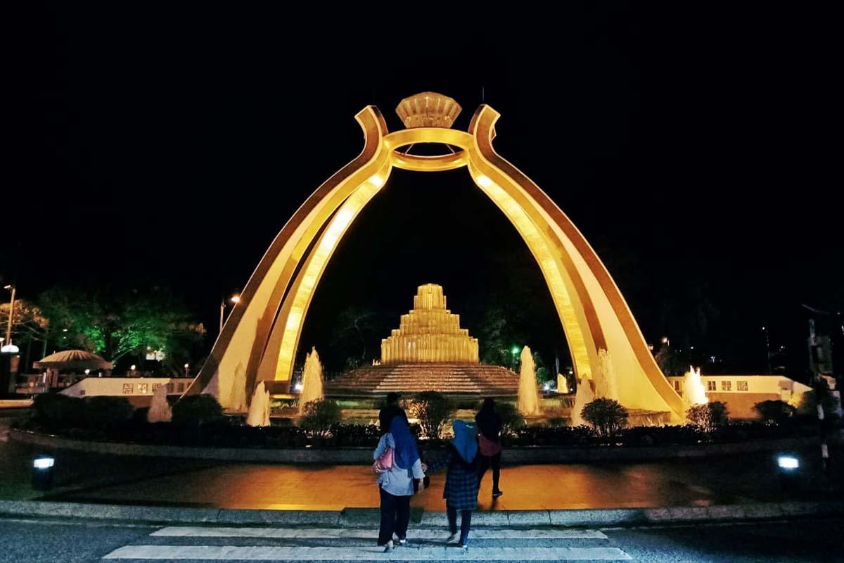 Jerudong park Brunei - 4