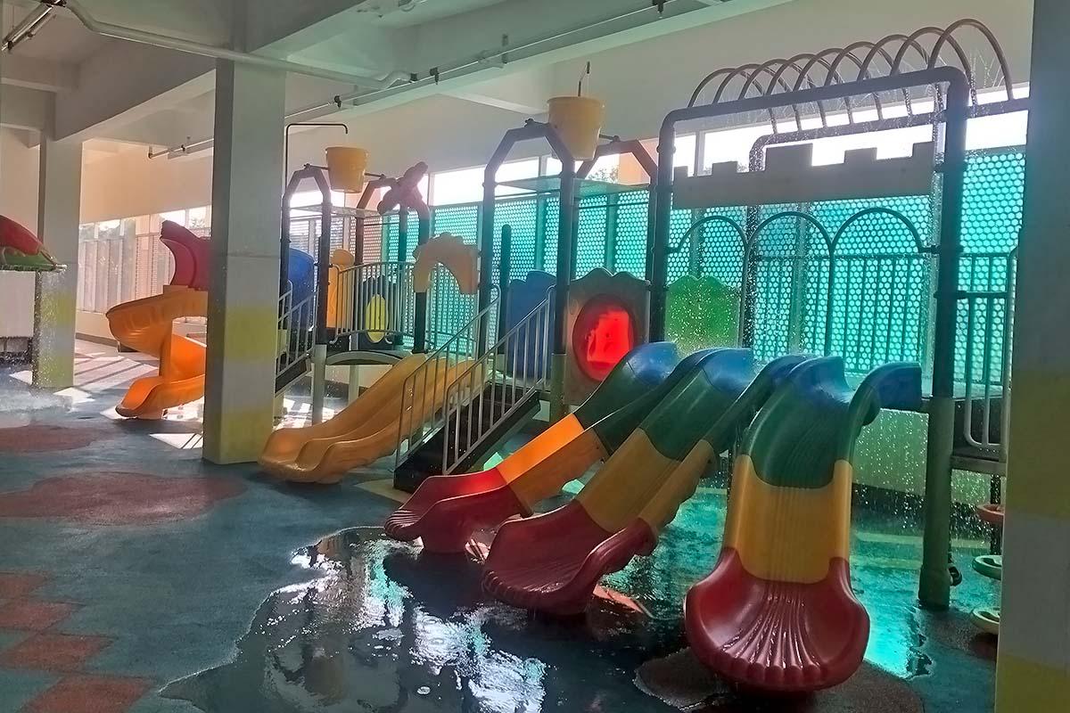 Wafa Hotel brunei - waterpak